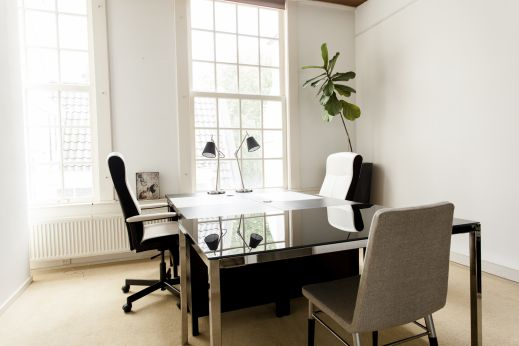 Consultation Room Purmerend