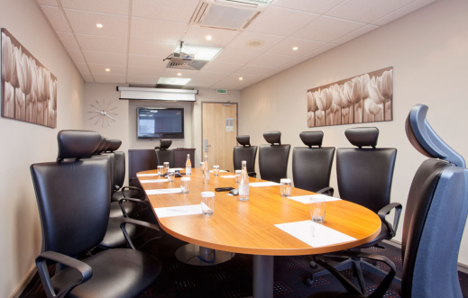 Salle de réunion Meeting Room Capacity in Liverpool