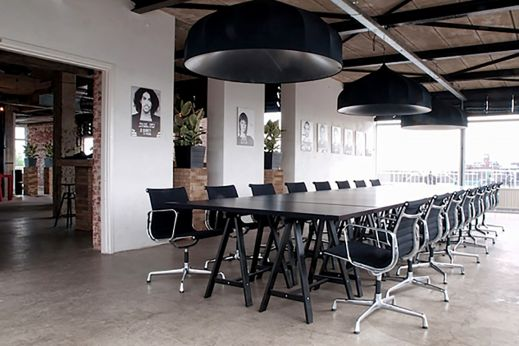 Conference Room Bergen op Zoom