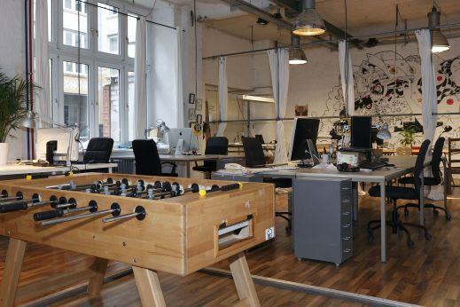 Flexspaces Utrecht