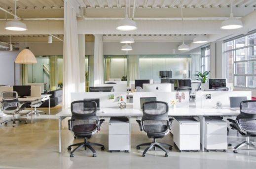 Business Center Meeting- and Flexspaces in Leuwarden
