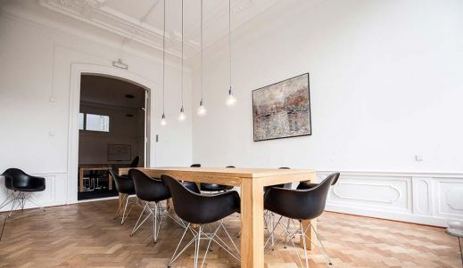Sala de reuniones Accessible Meeting Rooms in London