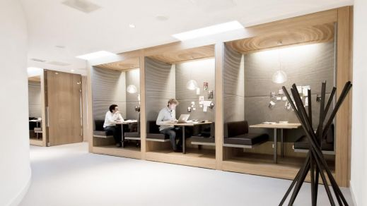Espacio coworking Coworking Spaces with Amenities in London